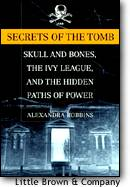 Secrets of the Tomb - by Alexandra Robbins
