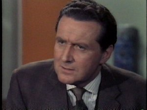 The Avengers Colour - Patrick McNee