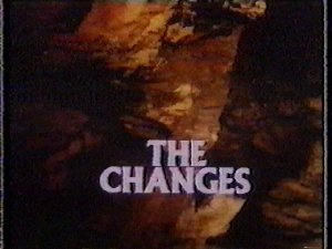The Changes - closing titles