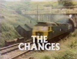The Changes - Opening Title - Box Tunnel - Which incidentally contains the regional seatr of government!