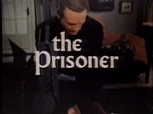 The Prisoner - Opening title