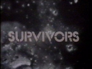 Survivors - opening title